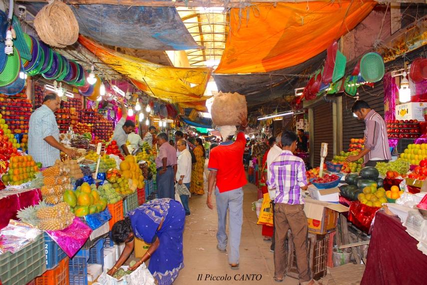 mercato-mysore-india